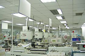 中国半导体产业有望迅速崛起