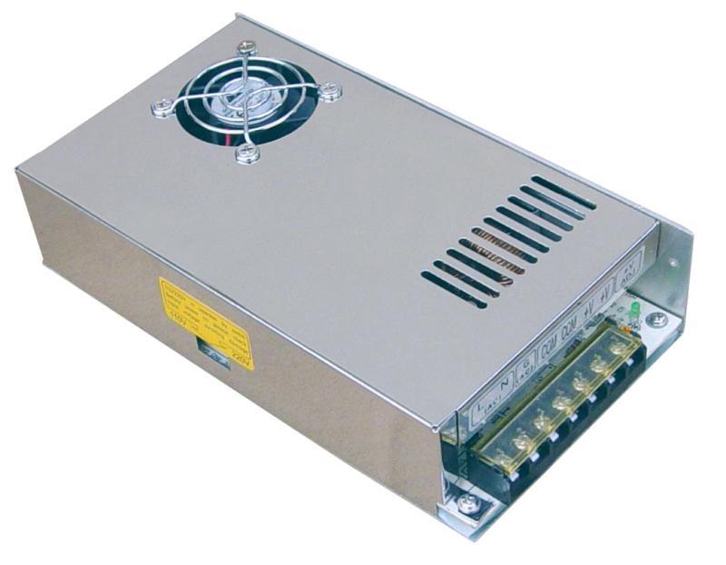 开关电源提高功率密度的几个方向