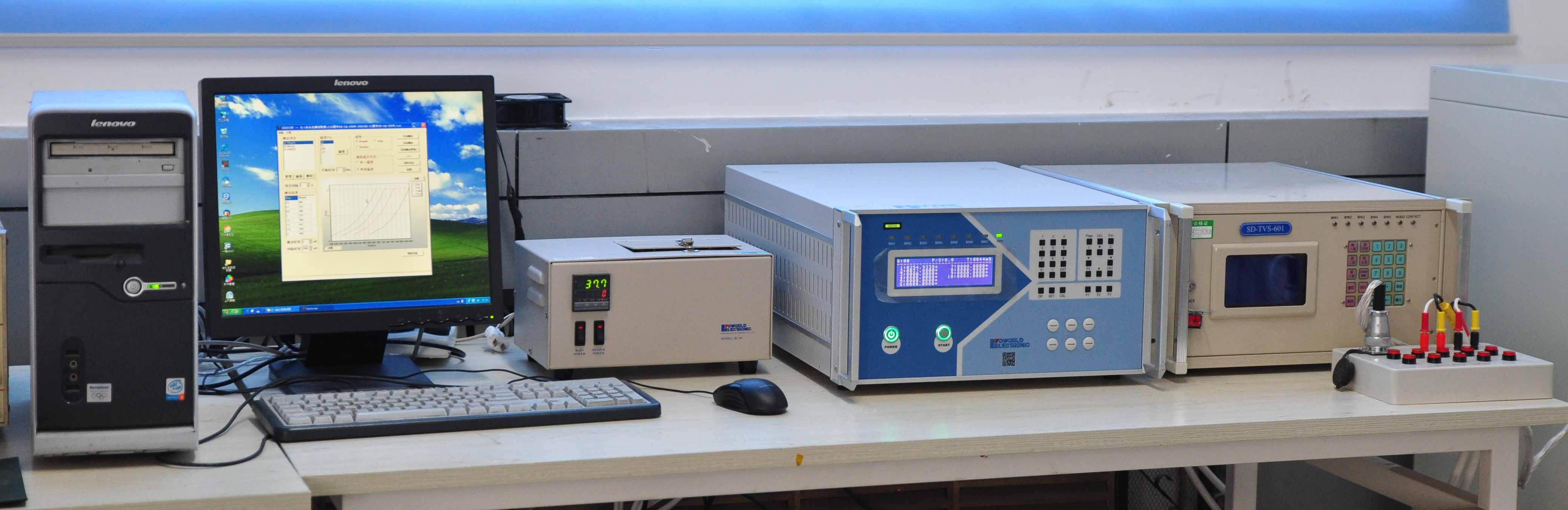 晶恒集团技术课堂——第一课(续1):肖特基二极管高温可平衡性能和热设计