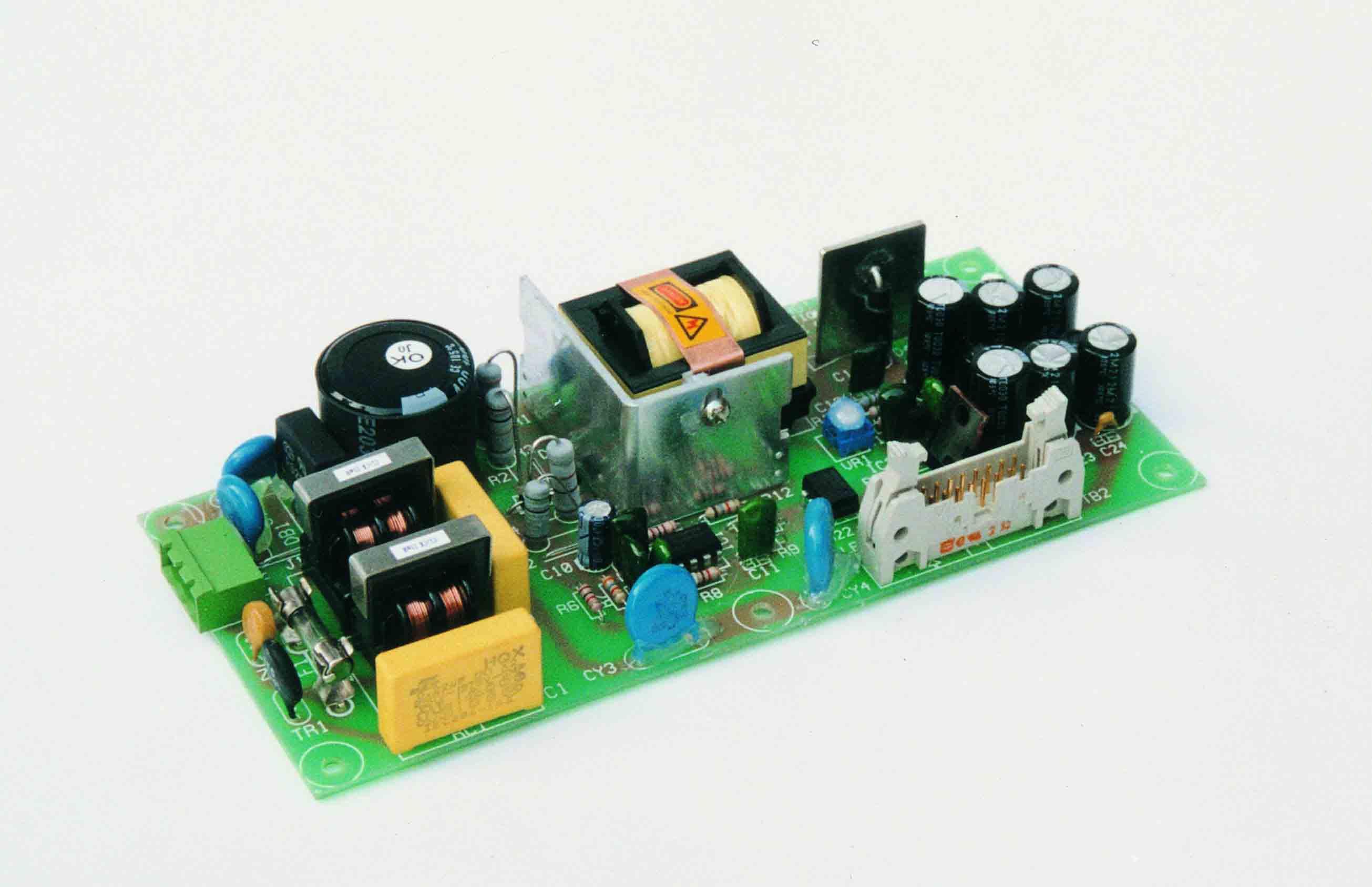 电源老化时器件损坏的几种原因