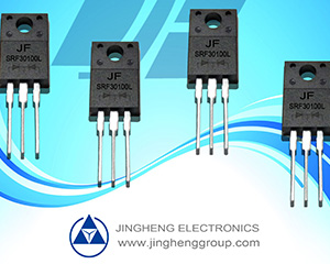 LOW VF DIODE